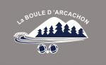 Logo boule arcachon