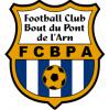 Logo FCBPA
